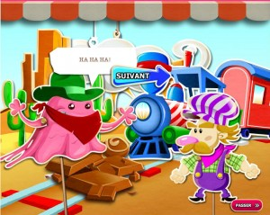 Candy Crush Saga monde Rochers Caramel