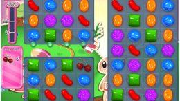 Candy Crush niveau 76