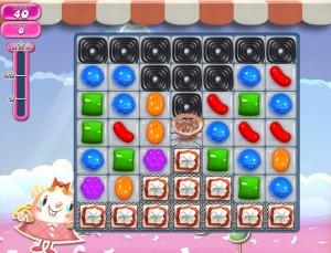 Candy Crush niveau 882