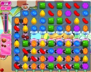 Candy Crush niveau 897