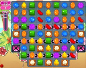 Candy Crush niveau 899