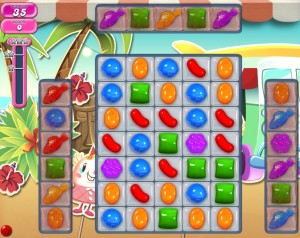 Candy Crush niveau 902