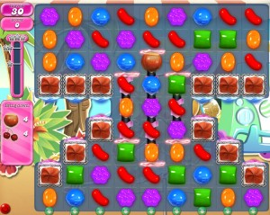 Candy Crush niveau 903