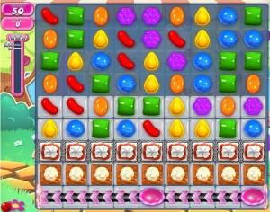Candy Crush niveau 918