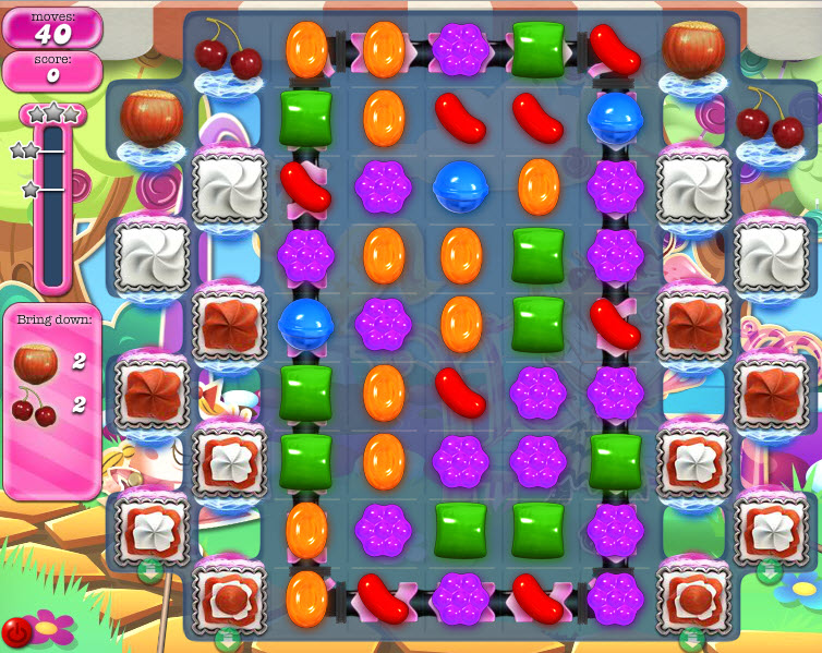 how to play candy crush level 29