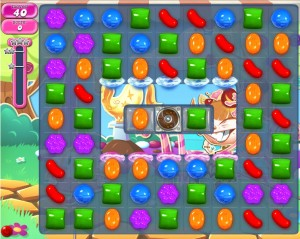 Candy Crush niveau 920