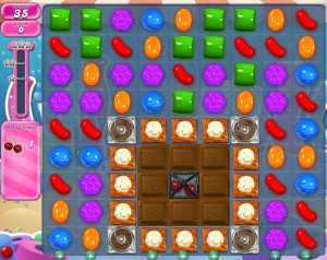 Candy Crush niveau 925