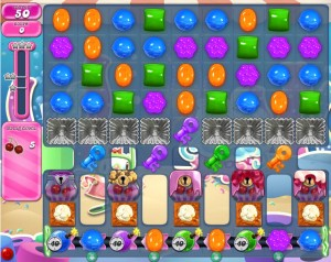 Candy Crush niveau 934