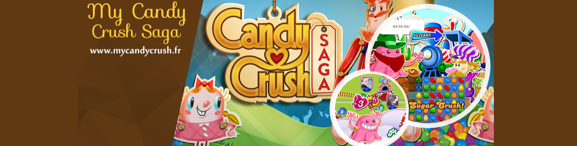 My Candy Crush Saga
