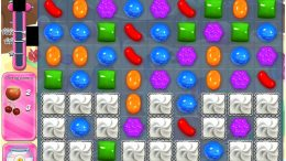 Candy Crush niveau 1330
