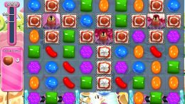 Candy Crush Saga niveau 871