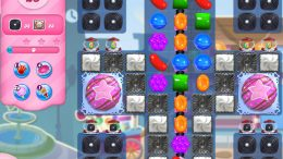 Candy Crush niveau 2179