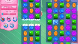 candy crush 20