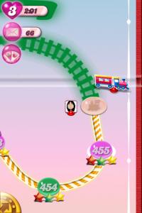 Candy Crush Saga - Booster roue du jour