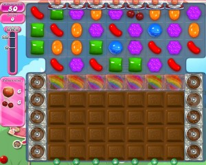 Candy Crush Saga - niveau 325