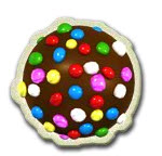 Booster Candy Crush - Bombe multicolore - Color bomb