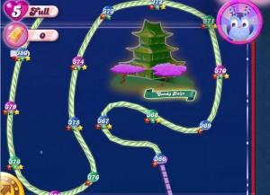 Kaiju Candy Crush - Monde des Songes