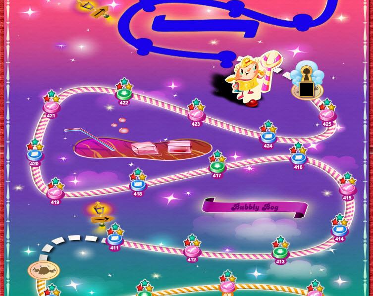 Candy-Crush-Monde-des-songes-Bubbly-Blog-Niveaux-410-425