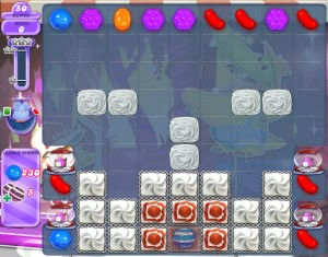 Candy Crush Monde des Songes - Niveau 425