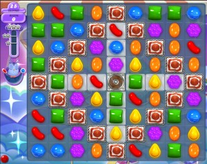 Candy Crush Monde des Songes niveau / level 426
