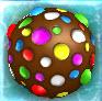 Candy Crush Soda - bombe de couleur
