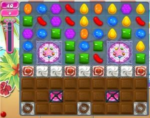 Candy Crush niveau 892