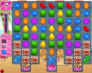 Candy Crush niveau 904