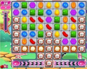 Candy Crush niveau 912