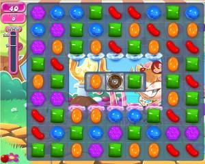 Candy Crush niveau 920