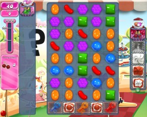 Candy Crush niveau 863