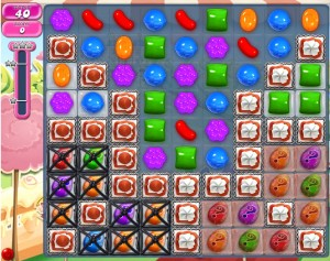 Candy Crush niveau 866