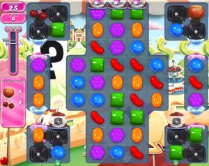 Candy Crush niveau 868