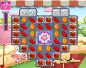 Candy Crush niveau 869