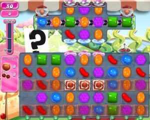 Candy Crush niveau 872