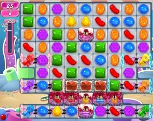 Candy Crush niveau 926