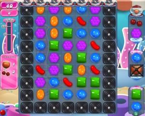 Candy Crush niveau 928