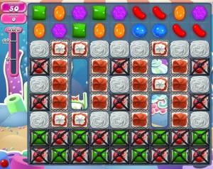 Candy Crush niveau 929