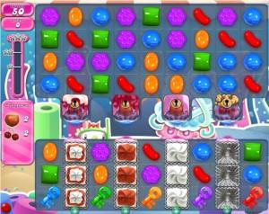 Candy Crush niveau 930