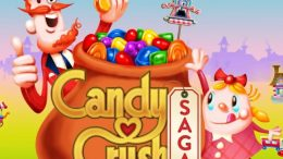 Candy Crush Saga niveau 5000