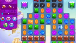 Candy Crush Saga 1620