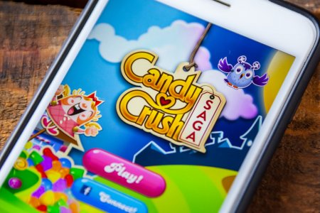 récupérer sa progression candy crush