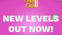 combien de niveaux candy crush