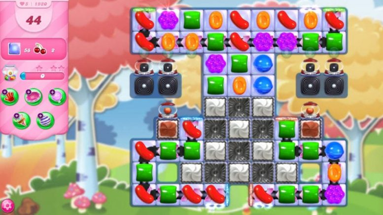 candy crush saga 1920