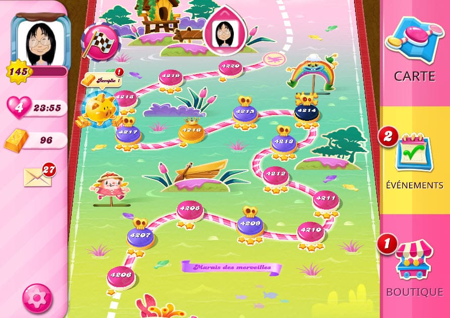 candy crush 4213