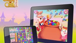Comment synchroniser candy crush saga