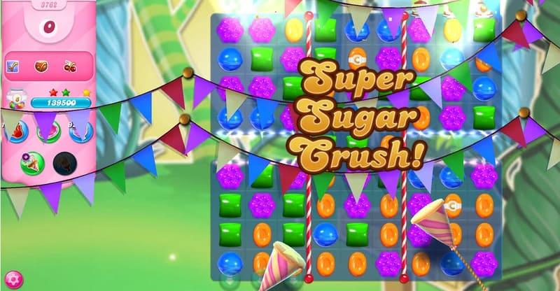 super sugar crush